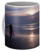 Be Still My Soul Coffee Mug by Nelson Watkins