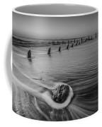 Beach 8 Coffee Mug