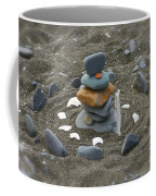 Beach Art Coffee Mug