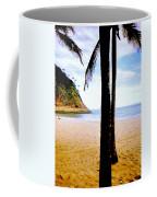 Beach At Ipanema - 2 Coffee Mug