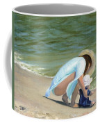Beach Baby Coffee Mug