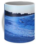 Beach Back Wash Coffee Mug