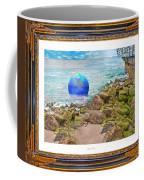 Beach Ball Dreamland Coffee Mug