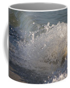 Beach Breaker Coffee Mug
