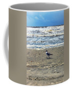 Beach Bum Coffee Mug