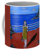 Beach Chic Coffee Mug
