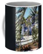 Beach Community Coffee Mug