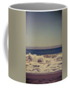 Beach Days Coffee Mug by Laurie Search