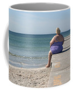 Beach Dreamer Coffee Mug