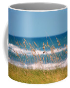 Beach Front 001 Coffee Mug