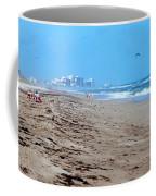 Beach Front 002 Coffee Mug