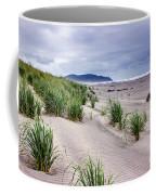 Beach Grass Coffee Mug by Robert Bales