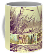 Beach Grass Two  Coffee Mug