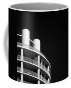 Beach Hotel Coffee Mug