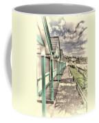 Beach Huts 2 Coffee Mug