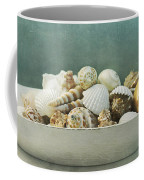 Beach In A Bowl Coffee Mug