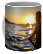 Beach Lifestyle Coffee Mug