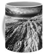 Beach Lines Coffee Mug