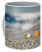 Beach Lovers Coffee Mug
