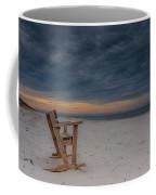 Beach Morning Coffee Mug