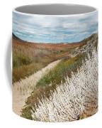 Beach Plums Coffee Mug