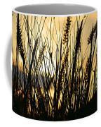 Beach Rise Coffee Mug by Laura Fasulo