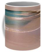 Bermuda Beach Scene # 8 Coffee Mug