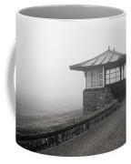 Beach Shelter Coffee Mug