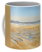 Beach Strollers  Coffee Mug