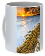 Beach Sunrise Coffee Mug
