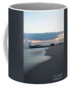 Beach Surf Coffee Mug
