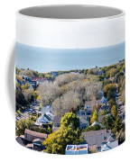 Beach Town Coffee Mug