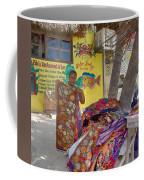 Beach Vendor Coffee Mug