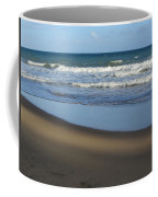 Beach Waves 1 Coffee Mug