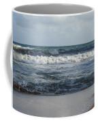 Beach Waves 2 Coffee Mug