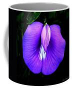 Beach Wildflower  Coffee Mug