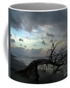 Beached Tree Coffee Mug