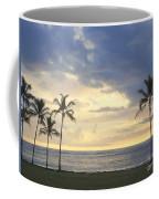 Beachwalk Series - No 18 Coffee Mug