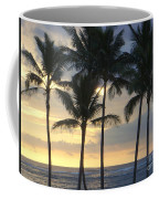 Beachwalk Series - No 7 Coffee Mug
