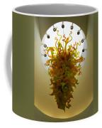 Beacon Gold Chandelier Coffee Mug