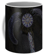Beaded Staff 4 Coffee Mug