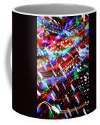 Beady Coffee Mug