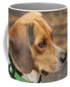 Beagle Loyalty Coffee Mug
