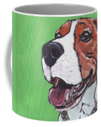 Beagle Timo Coffee Mug