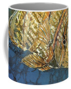 Beaked Butterflyfish Coffee Mug