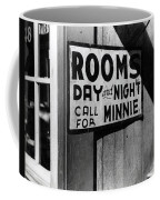 Beale Street Hotel Memphis Tennessee Coffee Mug