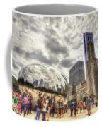 Bean - Looking South Coffee Mug