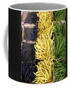 Bean Trio Coffee Mug