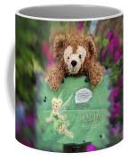 Bear And His Girl Coffee Mug