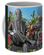 Bear And His Mentors Walt Disney World 03 Coffee Mug